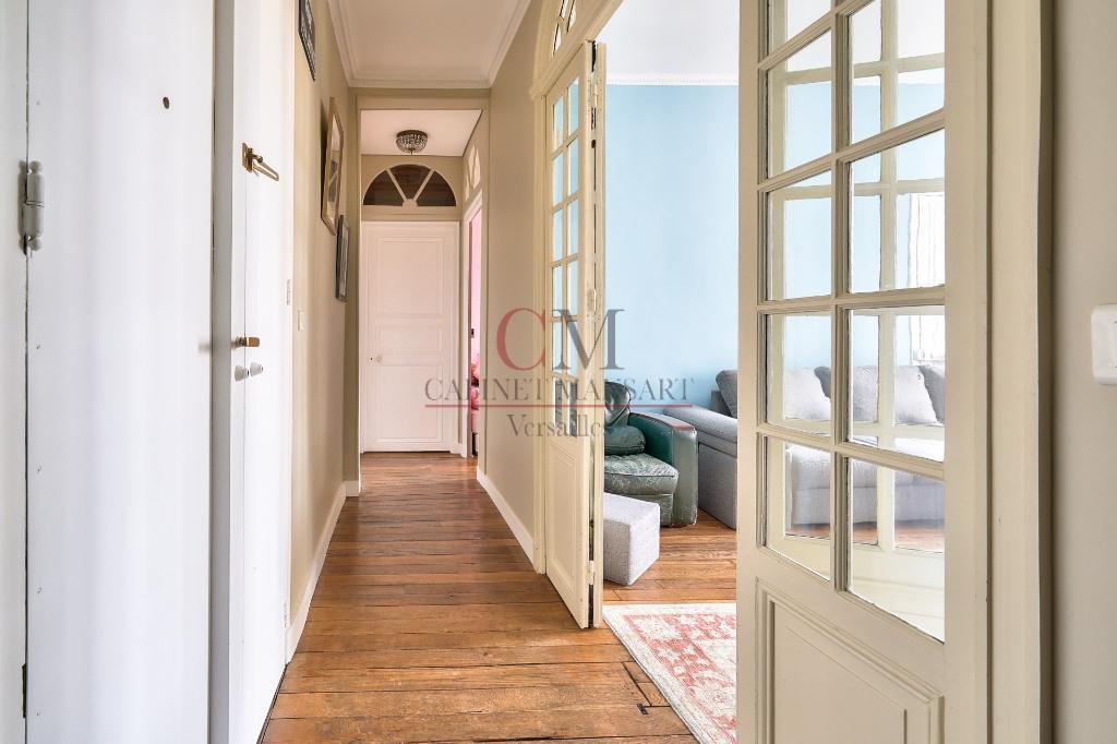 Verkauf wohnung Versailles 1320000€ - Fotografie 6