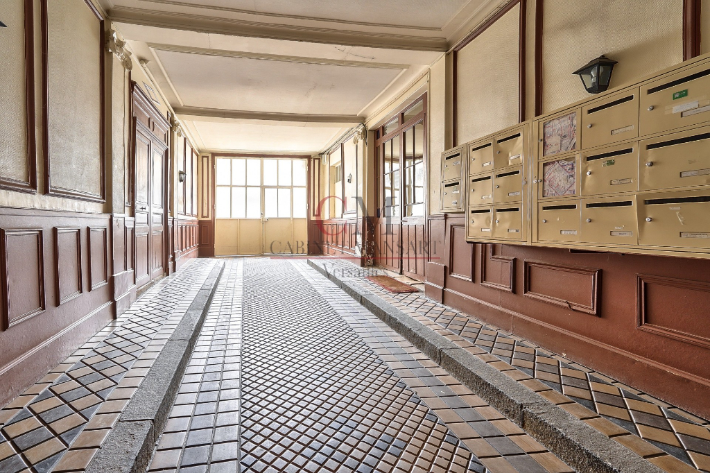 Verkauf wohnung Versailles 1320000€ - Fotografie 11