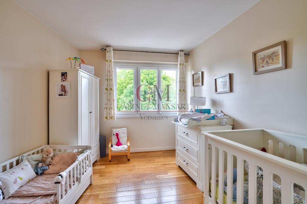 Sale apartment Versailles 670000€ - Picture 11