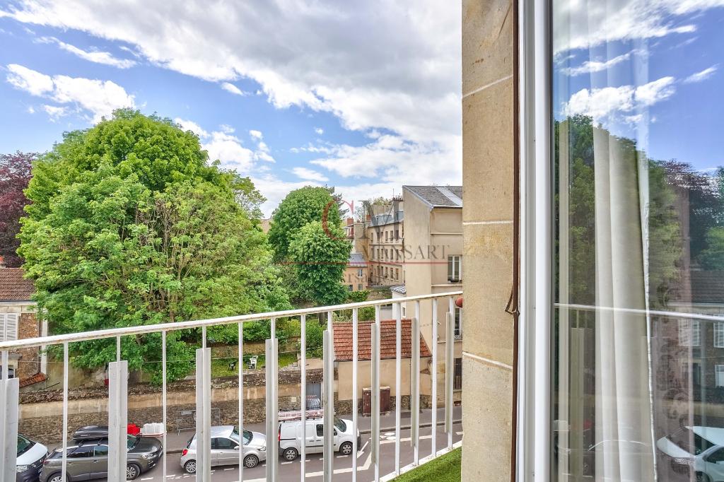 Sale apartment Versailles 670000€ - Picture 12
