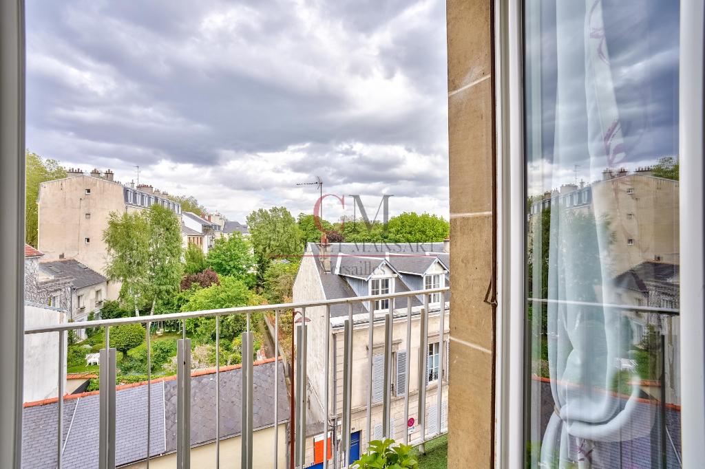 Sale apartment Versailles 670000€ - Picture 13