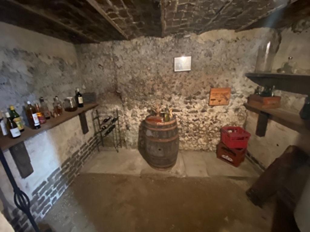 Vente maison / villa La chartre sur le loir 141700€ - Photo 9
