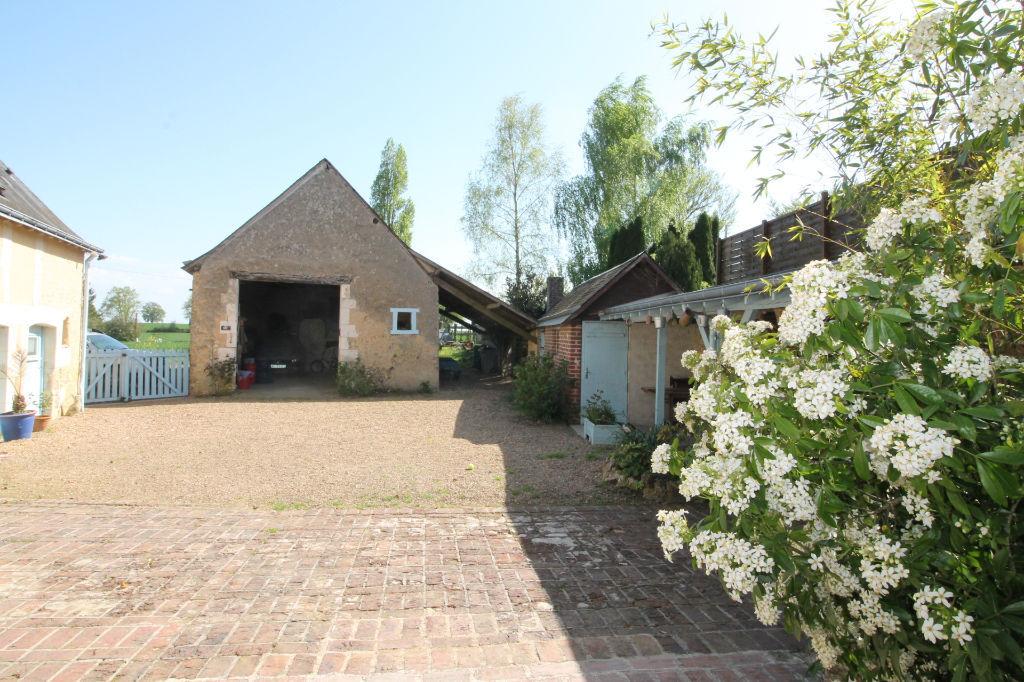 Sale house / villa La chartre sur le loir 182750€ - Picture 6