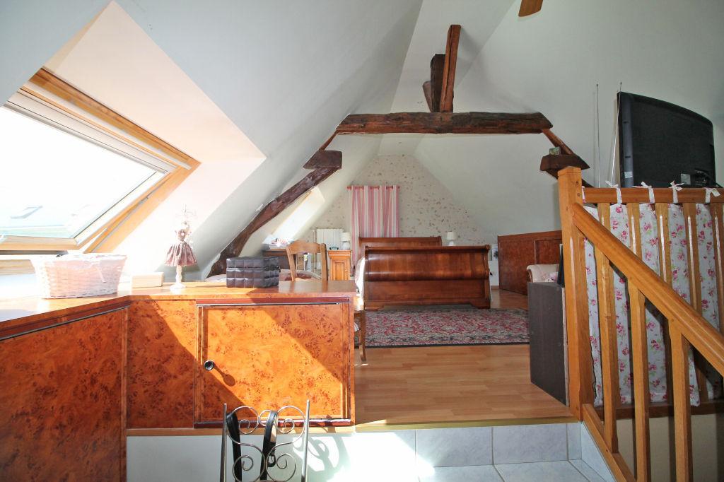 Sale house / villa La chartre sur le loir 182750€ - Picture 8