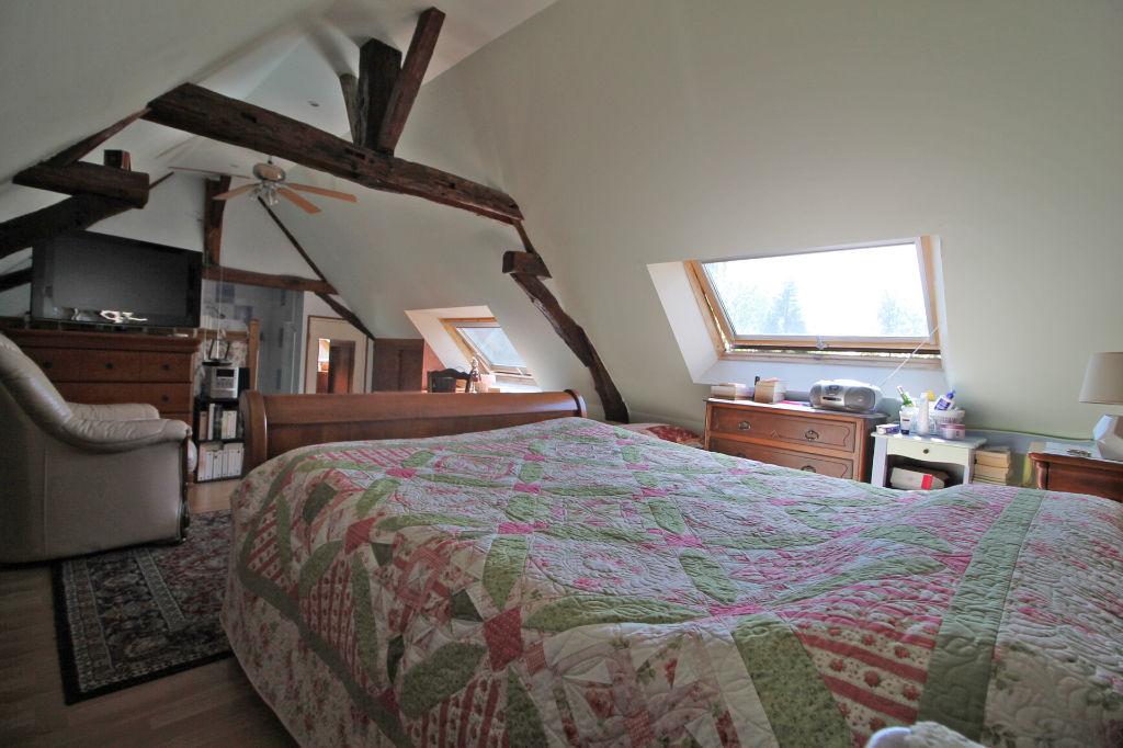 Sale house / villa La chartre sur le loir 182750€ - Picture 9