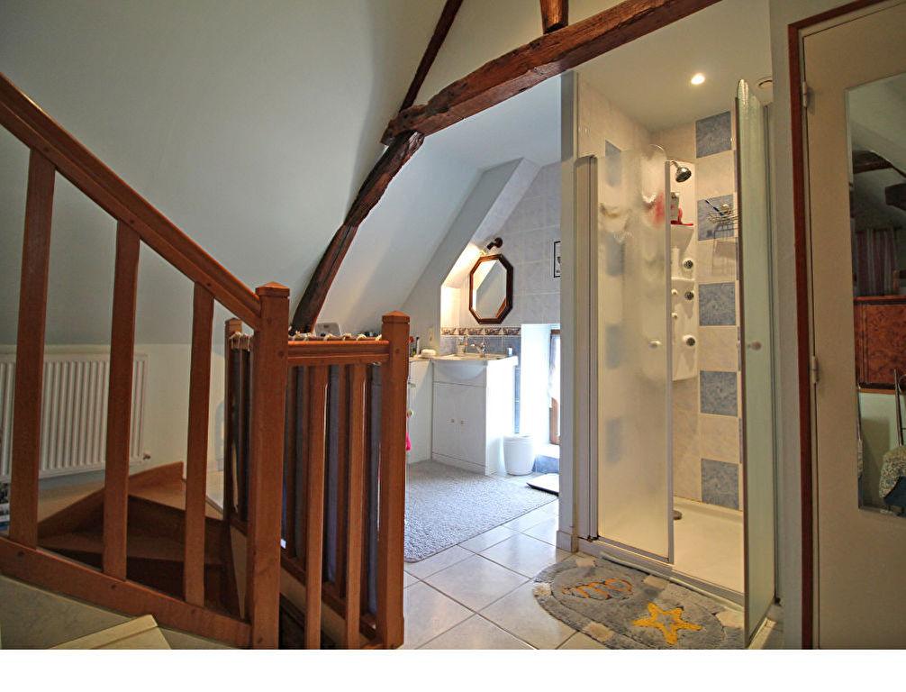 Sale house / villa La chartre sur le loir 182750€ - Picture 10