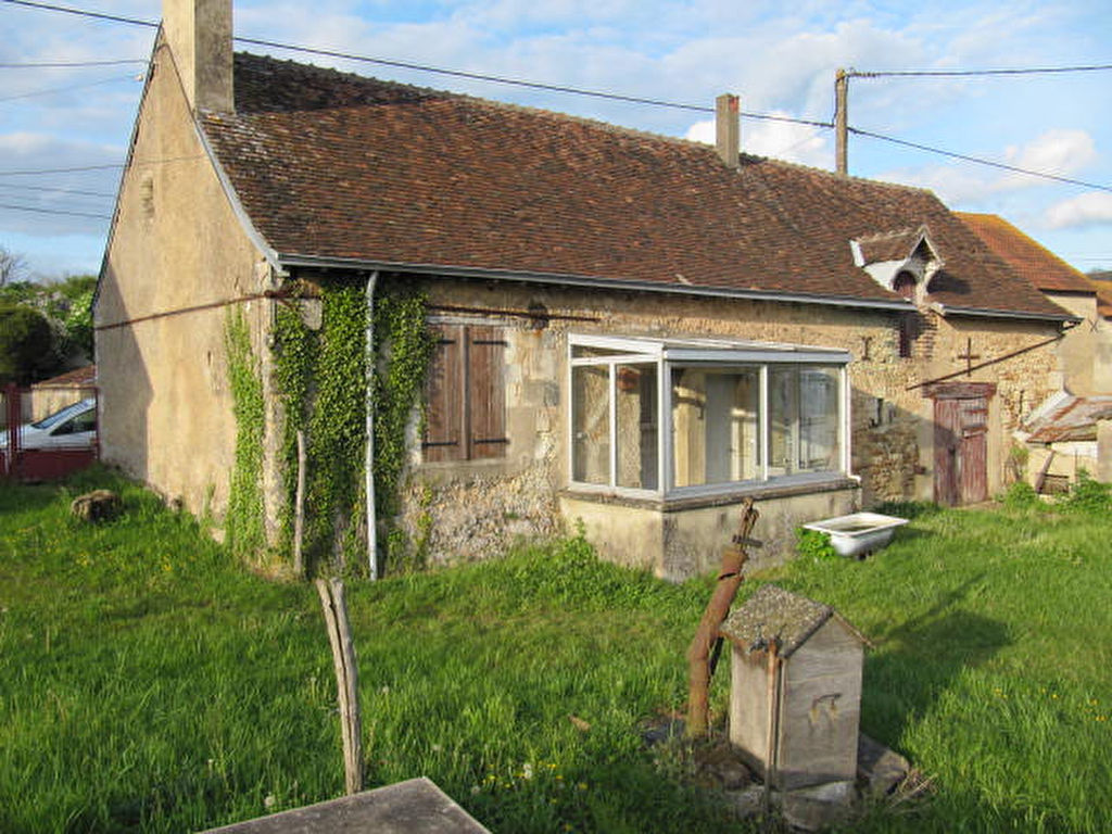 Sale house / villa Montoire sur le loir 78050€ - Picture 7