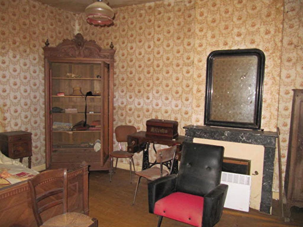 Sale house / villa Montoire sur le loir 78050€ - Picture 8