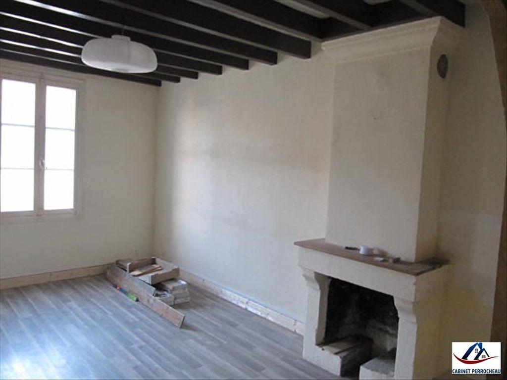 Sale house / villa La chartre sur le loir 35000€ - Picture 2