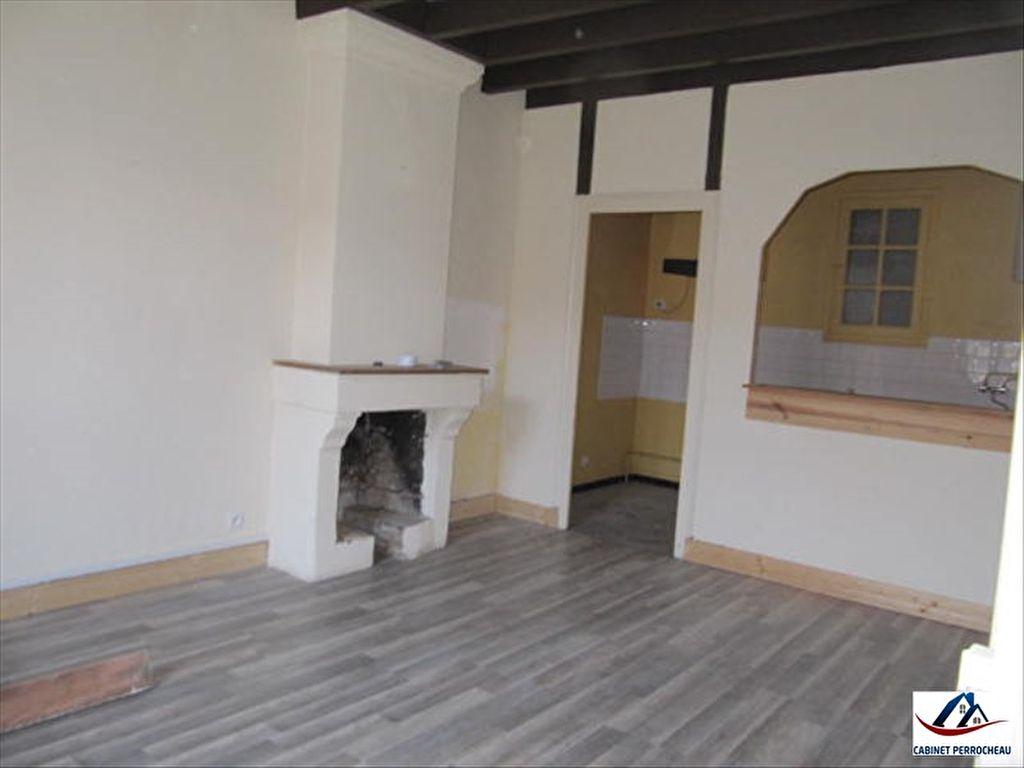 Sale house / villa La chartre sur le loir 35000€ - Picture 3