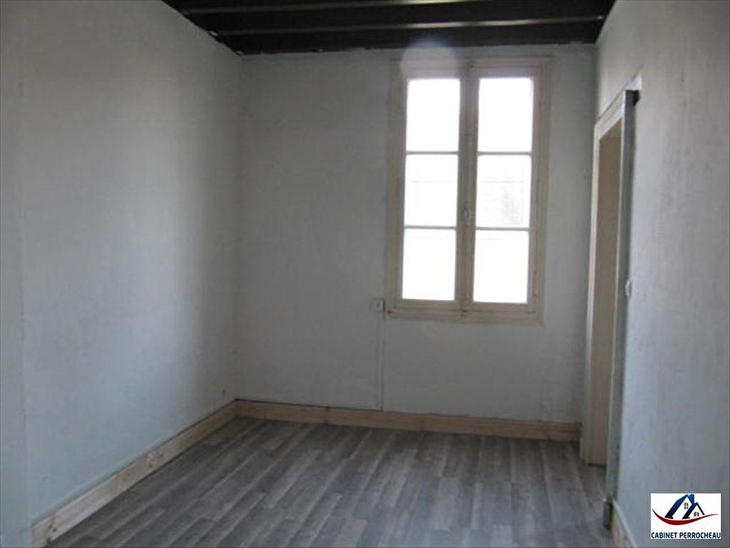 Sale house / villa La chartre sur le loir 35000€ - Picture 4