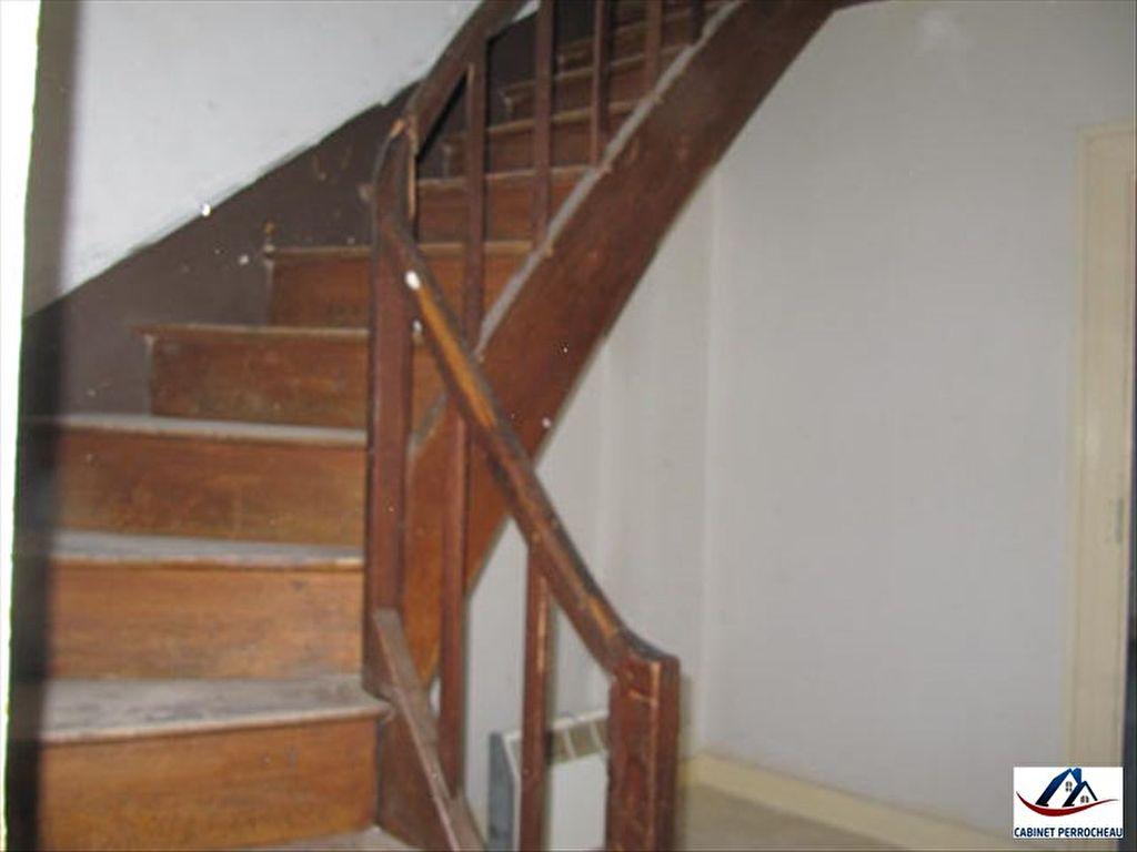 Sale house / villa La chartre sur le loir 35000€ - Picture 5