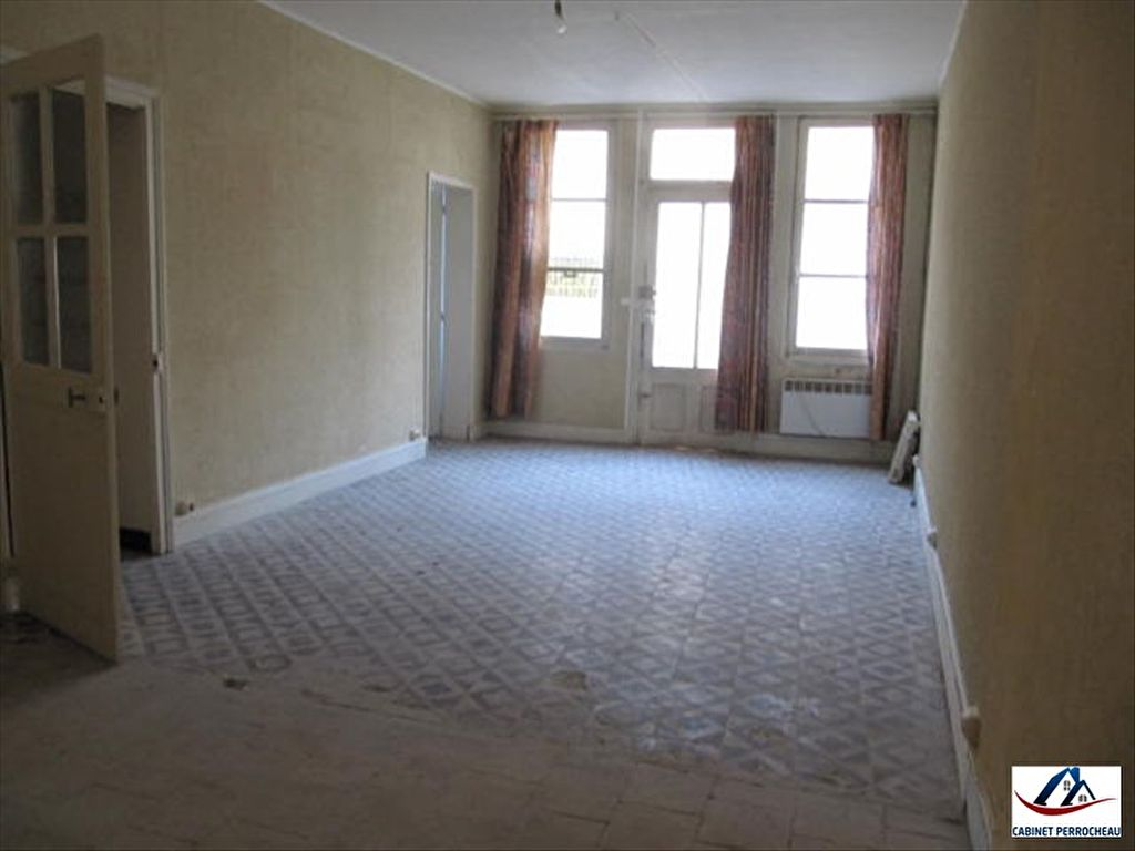 Sale house / villa La chartre sur le loir 35000€ - Picture 6