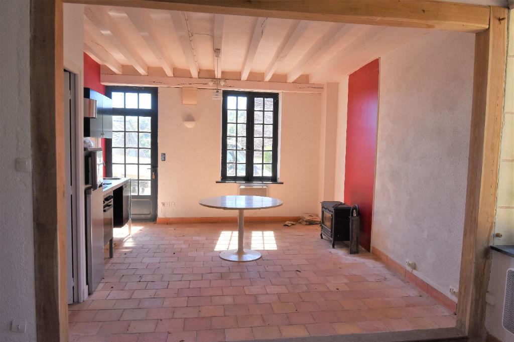 Sale house / villa Vendome 67500€ - Picture 2