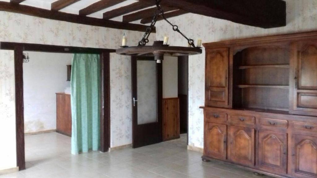 Sale house / villa La chartre sur le loir 83000€ - Picture 6