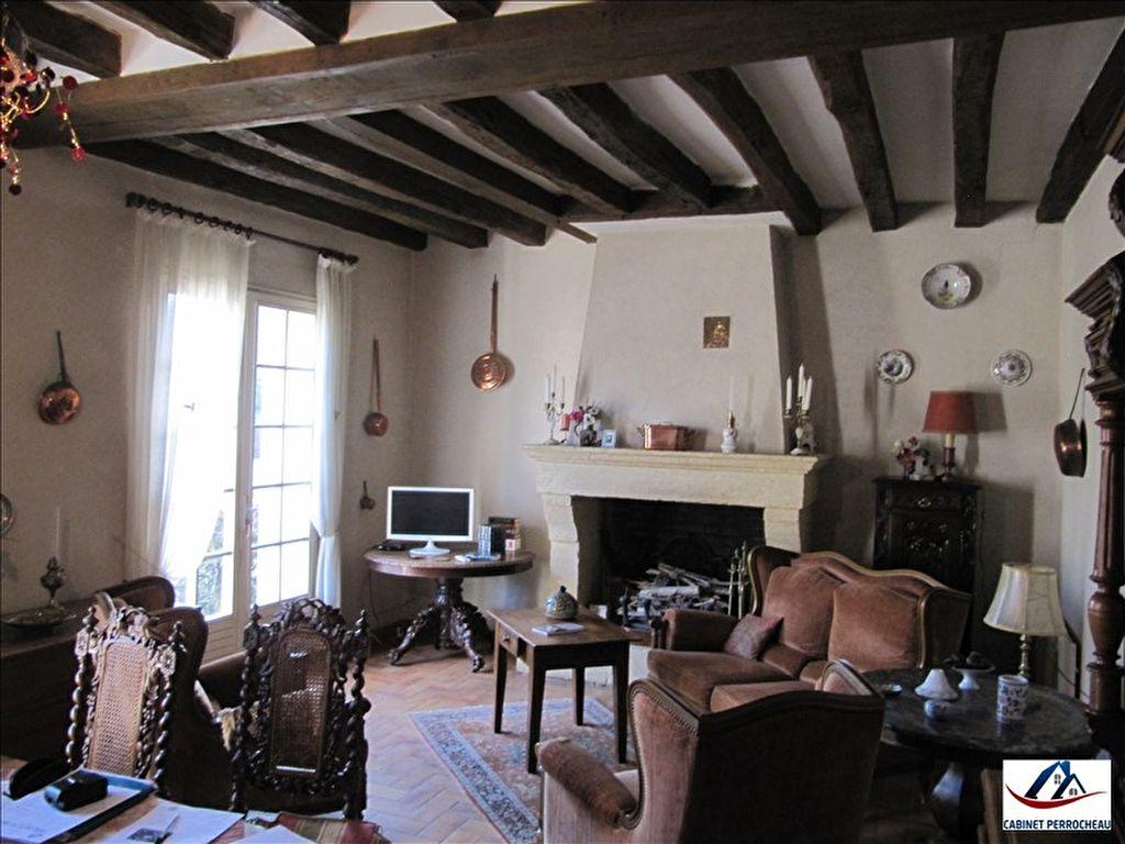Sale house / villa La chartre sur le loir 99900€ - Picture 3