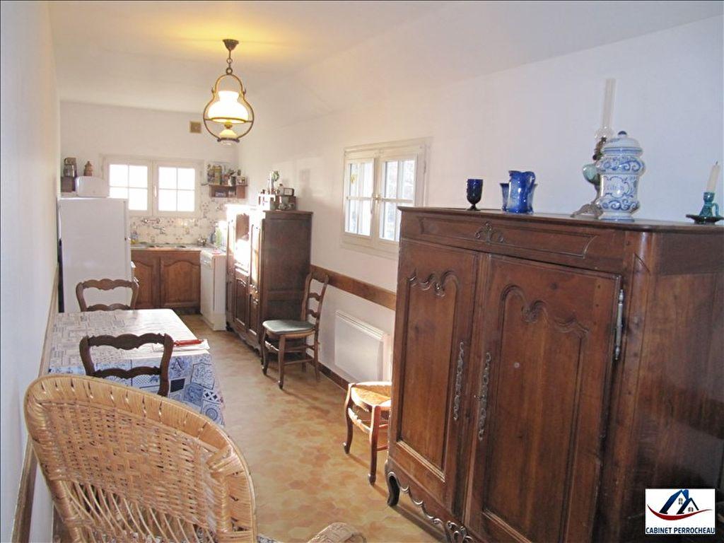 Sale house / villa La chartre sur le loir 99900€ - Picture 5