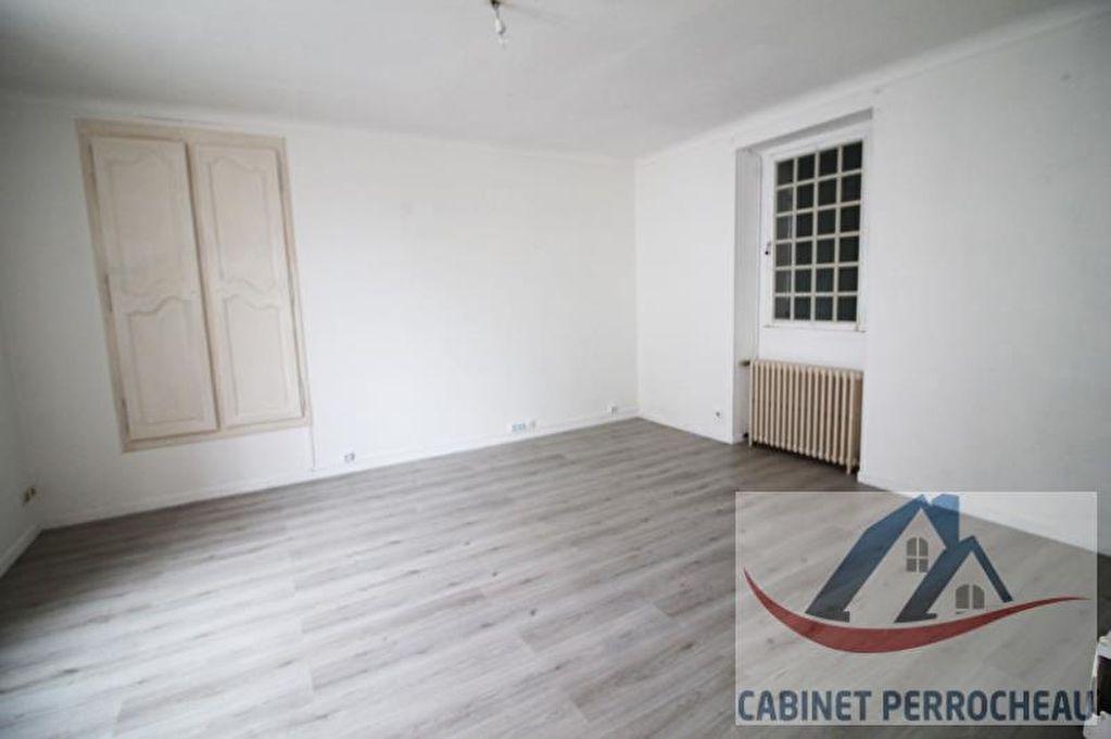 Vente maison / villa La chartre sur le loir 94000€ - Photo 7