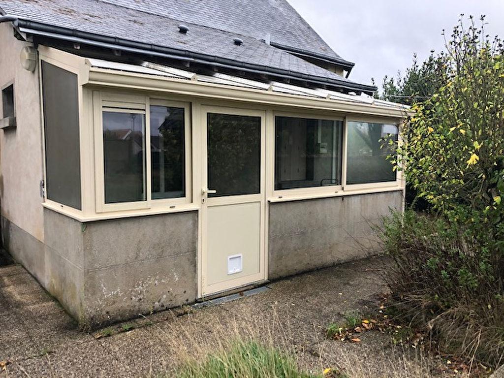 Vente maison / villa La chartre sur le loir 94000€ - Photo 10