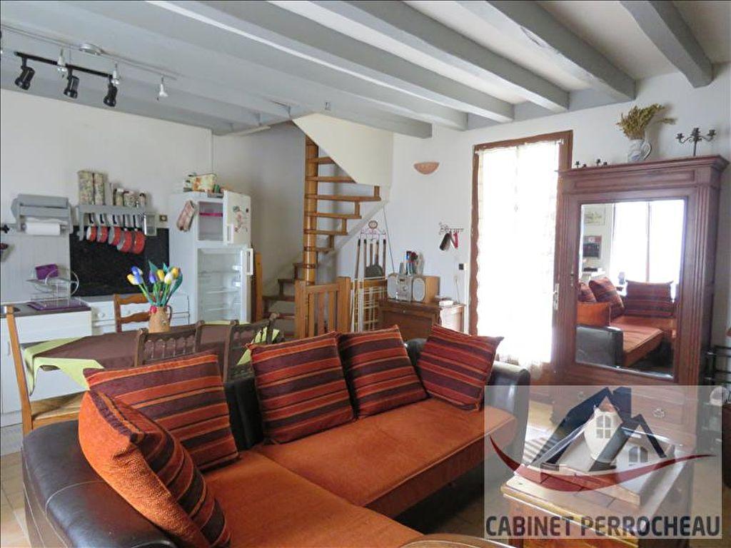Sale house / villa La chartre sur le loir 50000€ - Picture 2