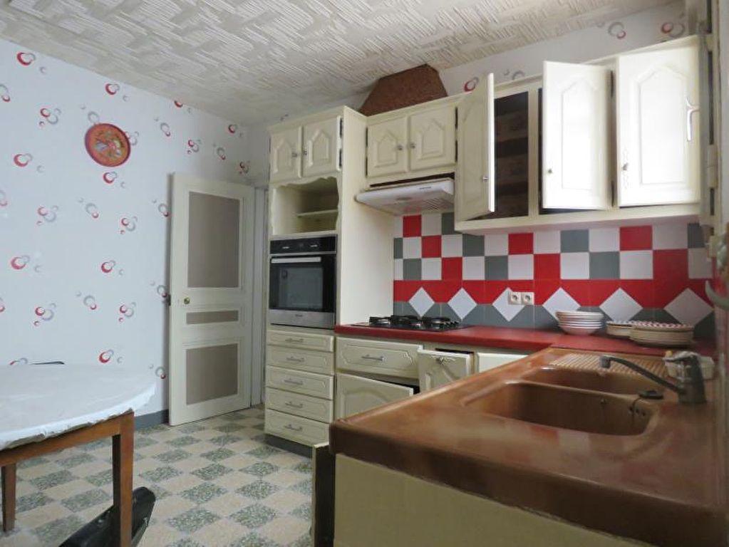 Sale house / villa Montoire sur le loir 126500€ - Picture 4
