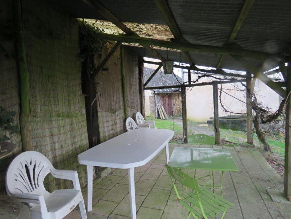 Sale house / villa Savigny sur braye 102120€ - Picture 9