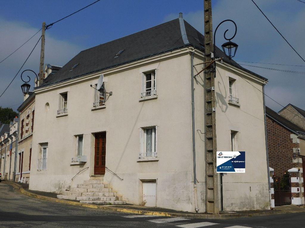 Sale house / villa Chateau renault 40000€ - Picture 2