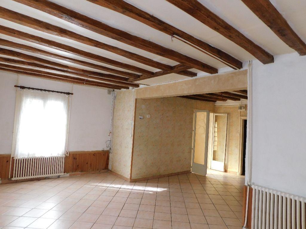 Sale house / villa Chateau renault 40000€ - Picture 3