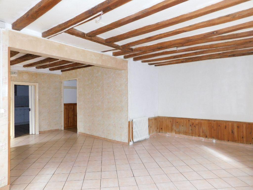 Sale house / villa Chateau renault 40000€ - Picture 4