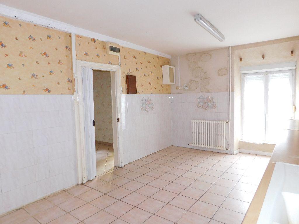 Sale house / villa Chateau renault 40000€ - Picture 7