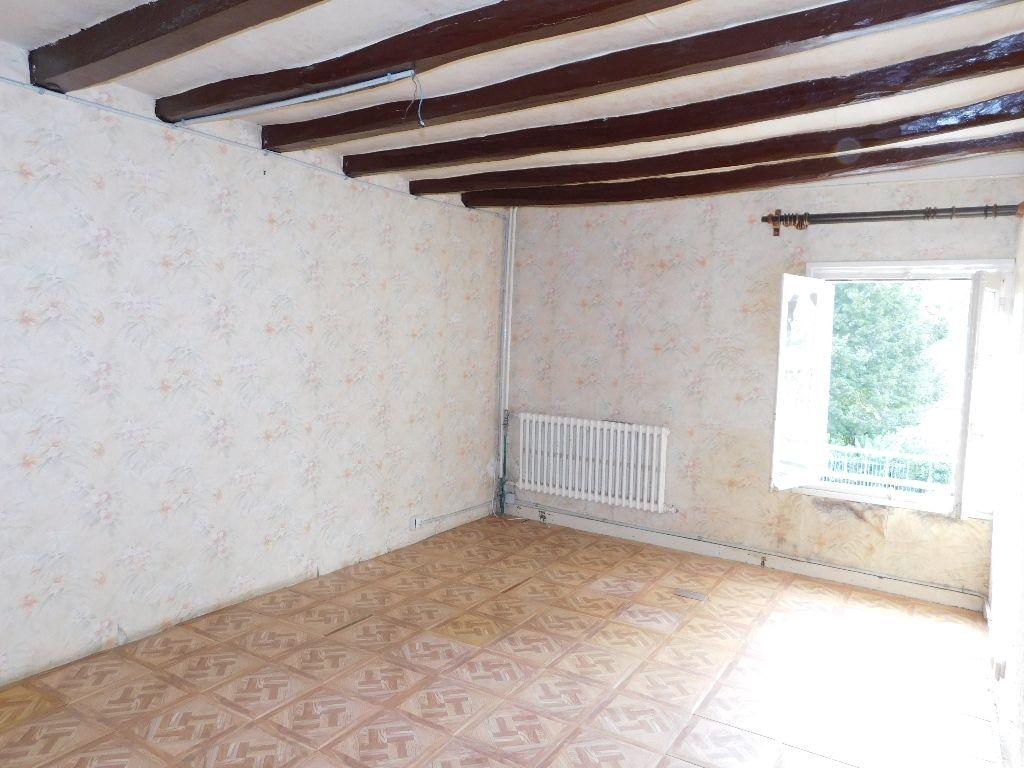 Sale house / villa Chateau renault 40000€ - Picture 8