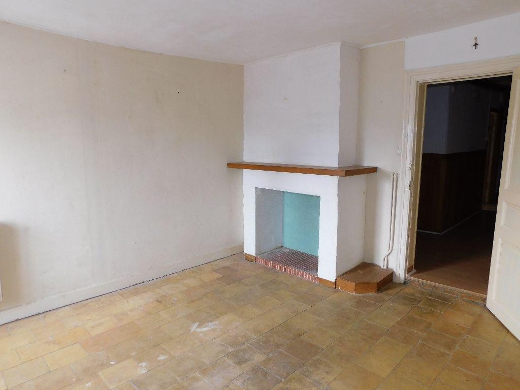 Sale house / villa Chateau renault 40000€ - Picture 9