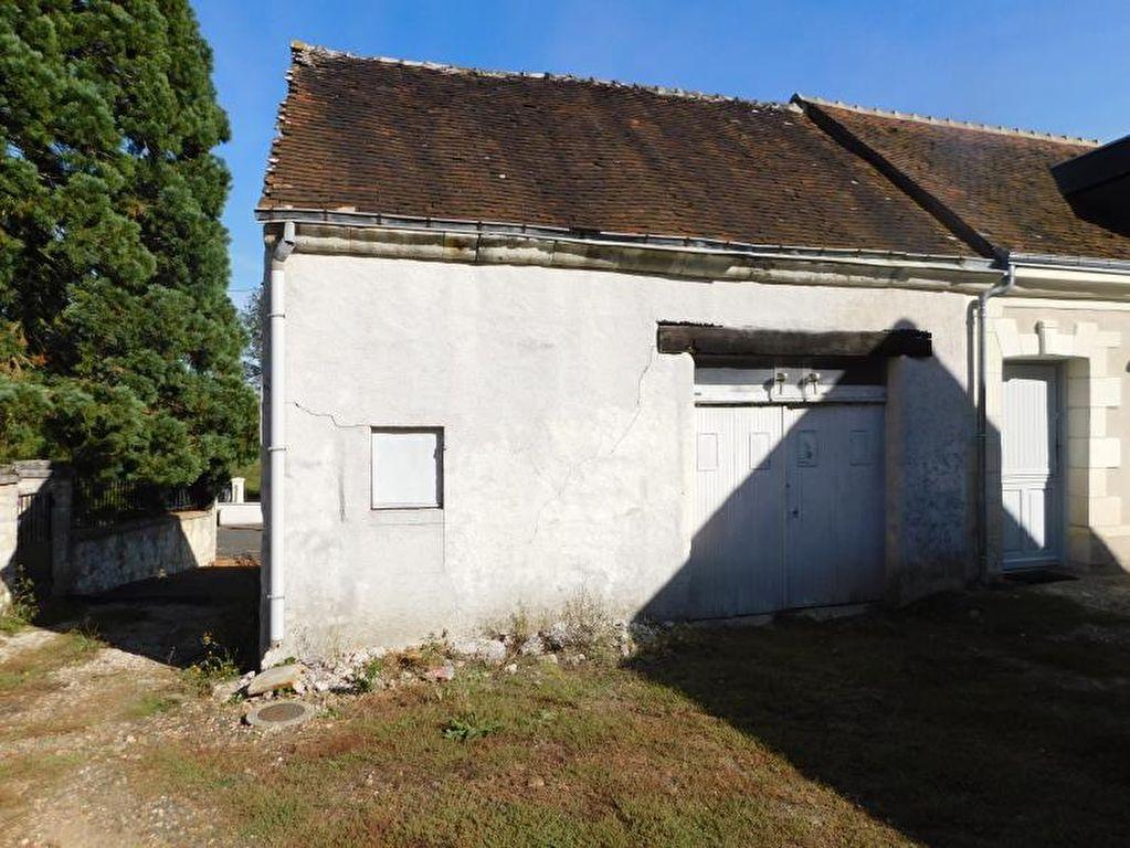 Sale house / villa Chateau renault 40000€ - Picture 11