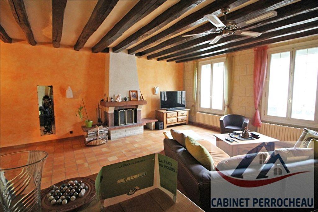 Sale house / villa Besse sur braye 162000€ - Picture 2