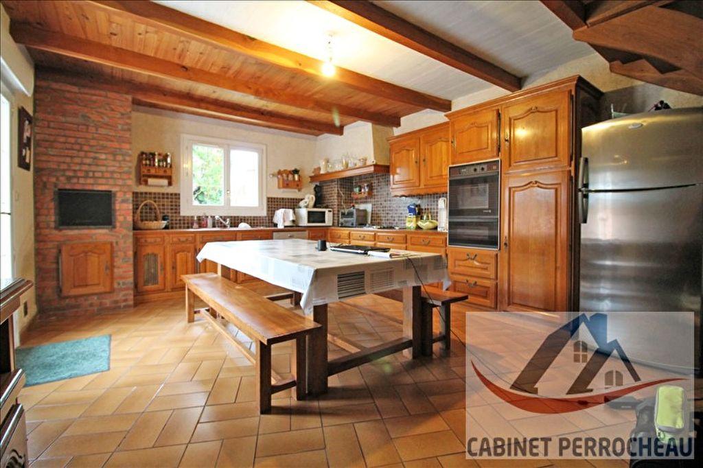 Sale house / villa Besse sur braye 162000€ - Picture 3