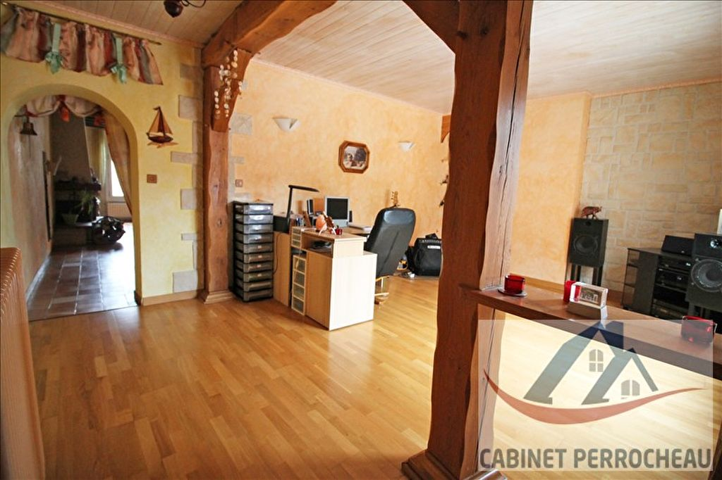 Sale house / villa Besse sur braye 162000€ - Picture 4