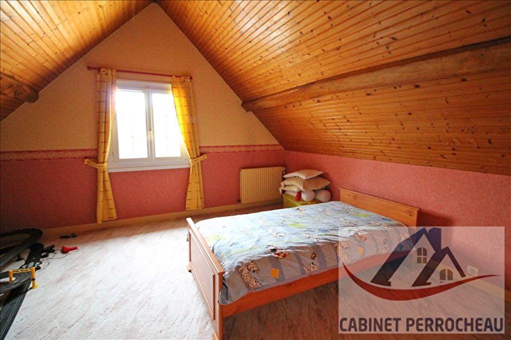 Sale house / villa Besse sur braye 162000€ - Picture 5