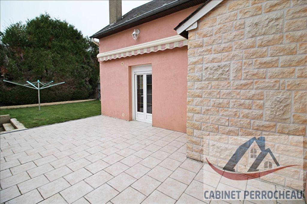 Sale house / villa Besse sur braye 162000€ - Picture 8