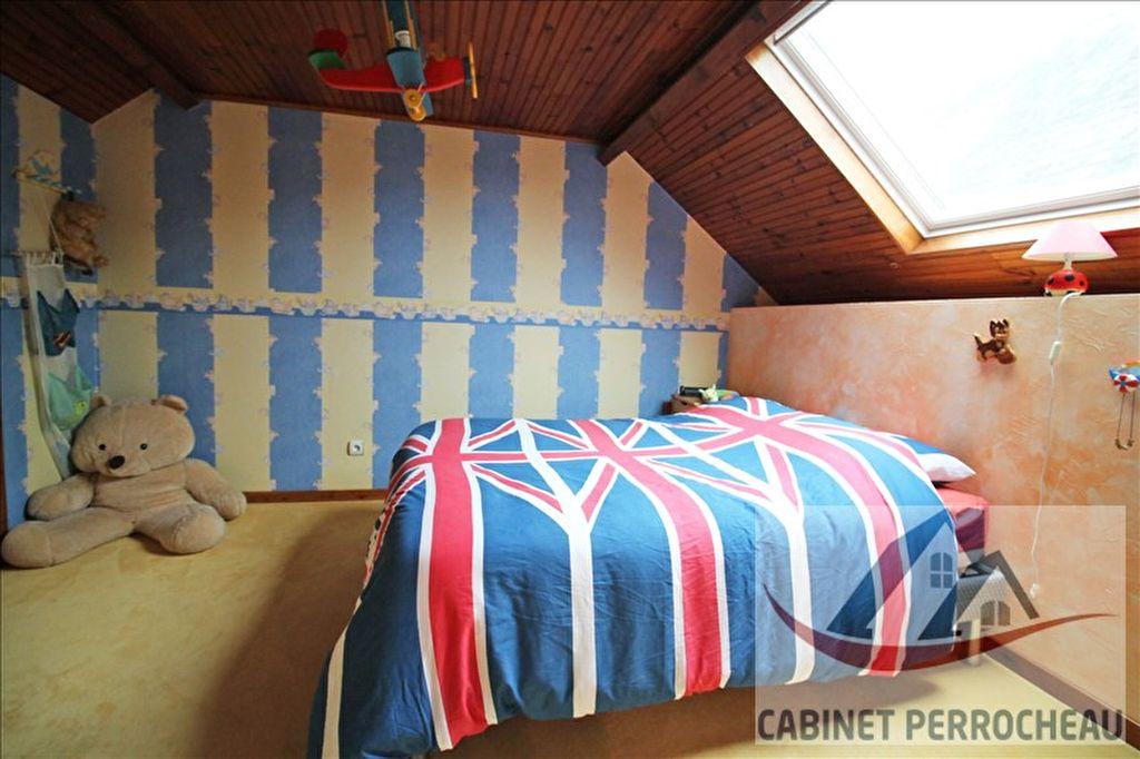 Sale house / villa Besse sur braye 162000€ - Picture 9
