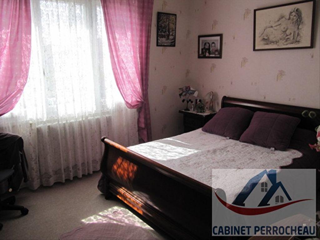 Sale house / villa Besse sur braye 78050€ - Picture 3