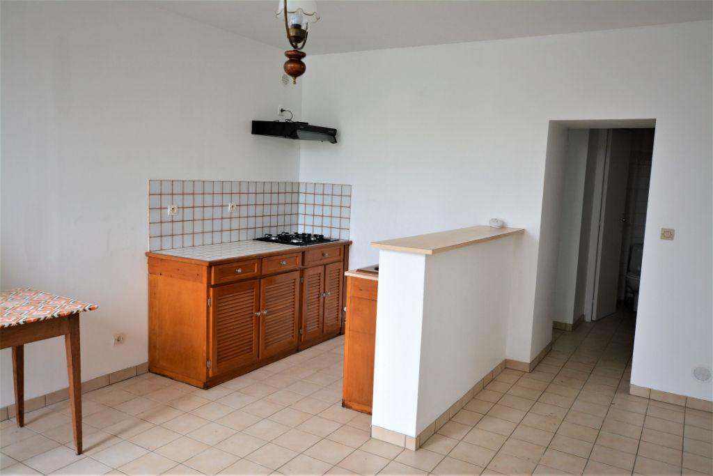 Appartement Savigny Sur Braye 3 pièce(s) 46 m2