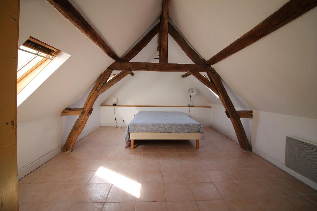 Vente maison / villa La chartre sur le loir 151900€ - Photo 12