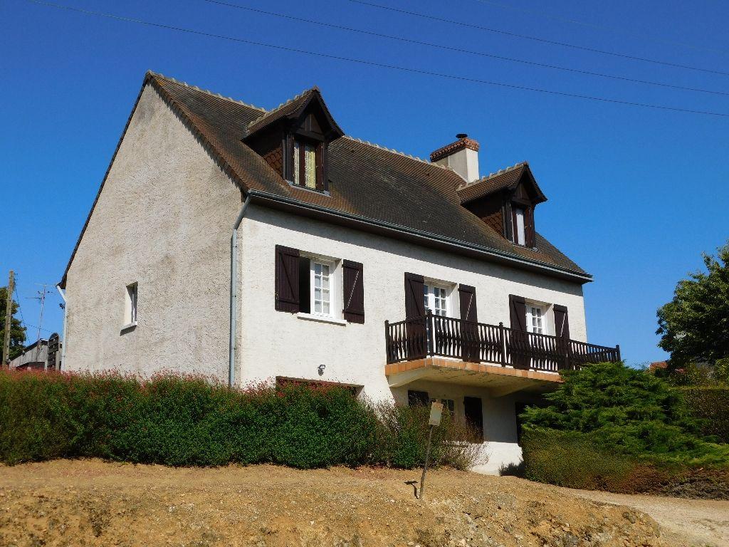 Sale house / villa Montoire sur le loir 172000€ - Picture 6