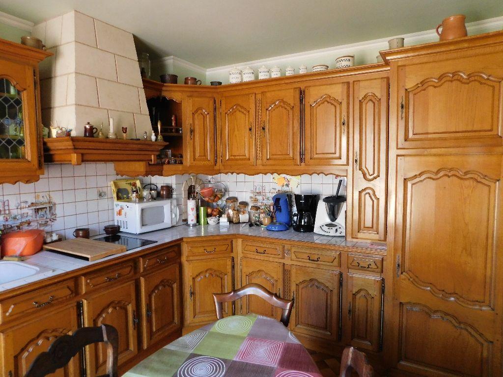 Sale house / villa Montoire sur le loir 172000€ - Picture 8