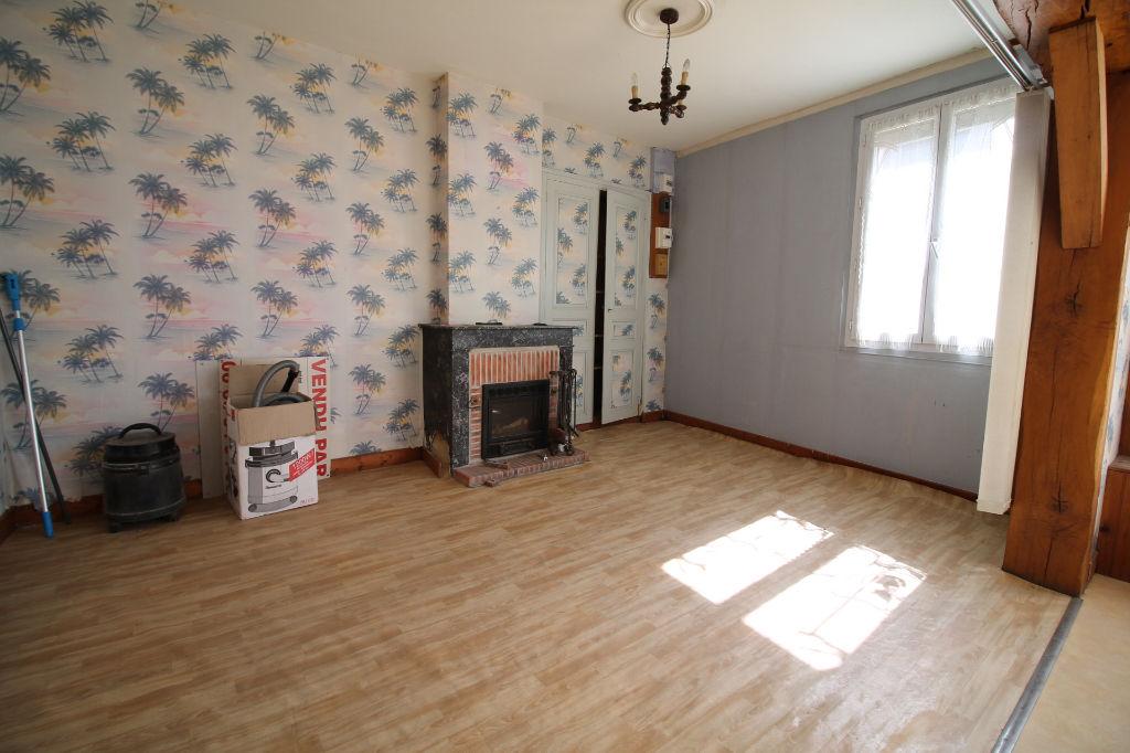 Sale house / villa La chartre sur le loir 67500€ - Picture 6