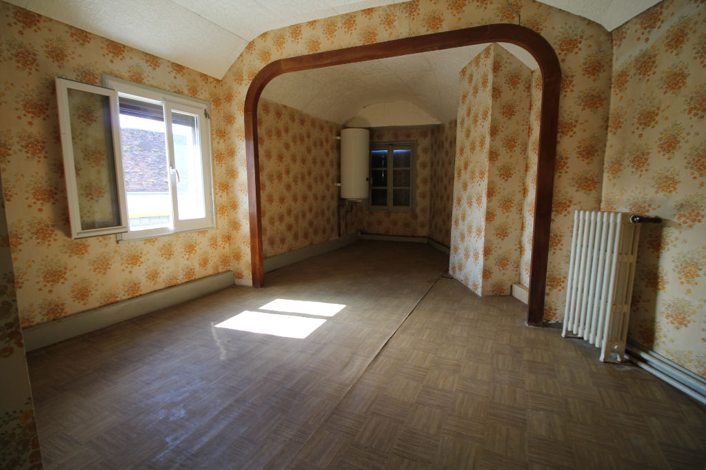 Sale house / villa La chartre sur le loir 67500€ - Picture 11
