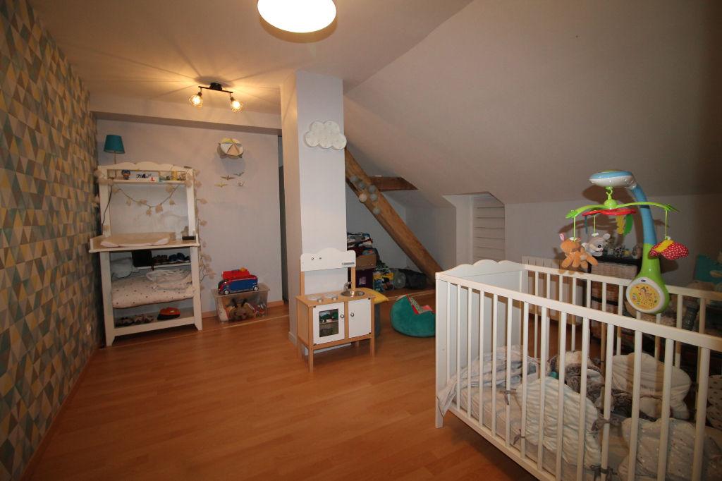 Sale house / villa La chartre sur le loir 132000€ - Picture 10