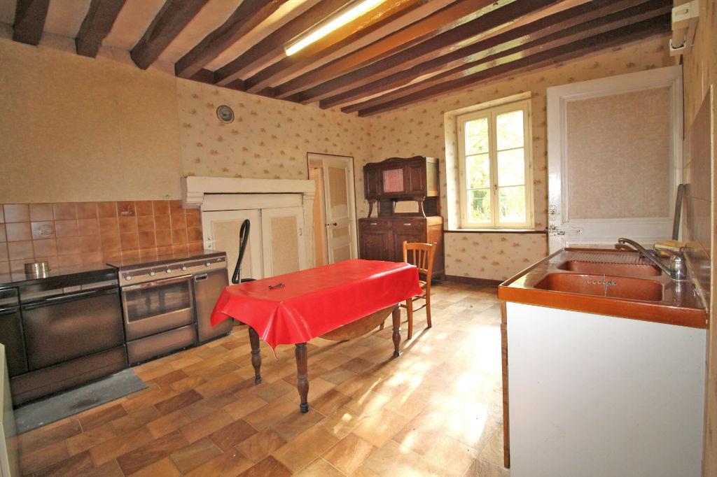 Sale house / villa La chartre sur le loir 115500€ - Picture 4