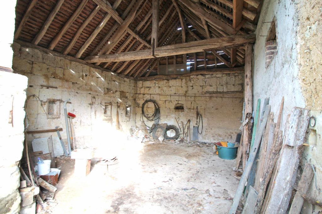 Sale house / villa La chartre sur le loir 115500€ - Picture 10