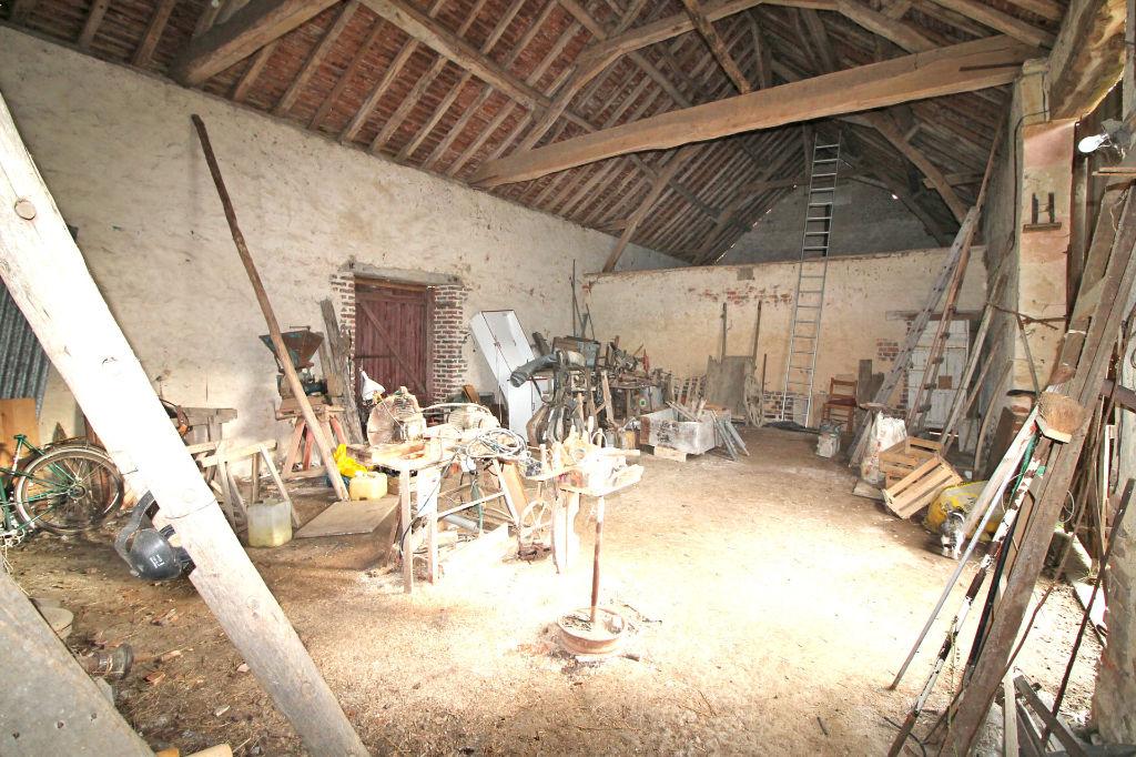 Sale house / villa La chartre sur le loir 115500€ - Picture 16